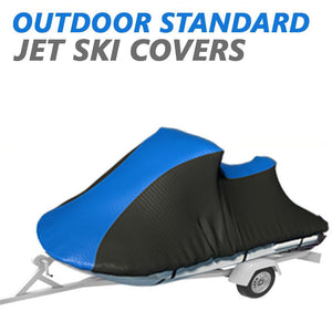 Standard Outdoor Jet Ski Cover