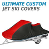 Ultimate Outdoor Jet Ski Cover