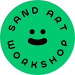 Sand Art Workshop