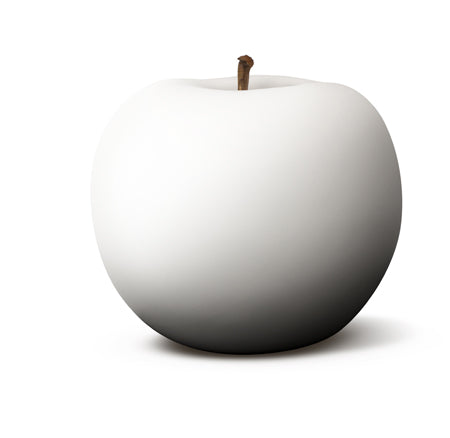 Apple White