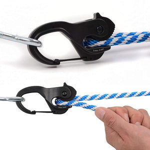 Rope Tightener
