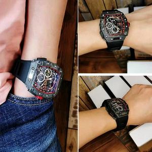 HOT Men Limited Edition Designer Watch