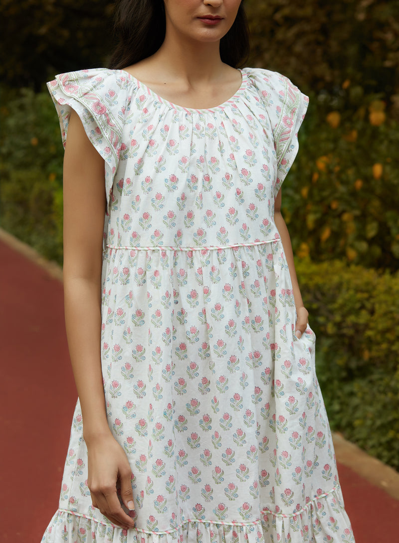 Summer Dhara Dress