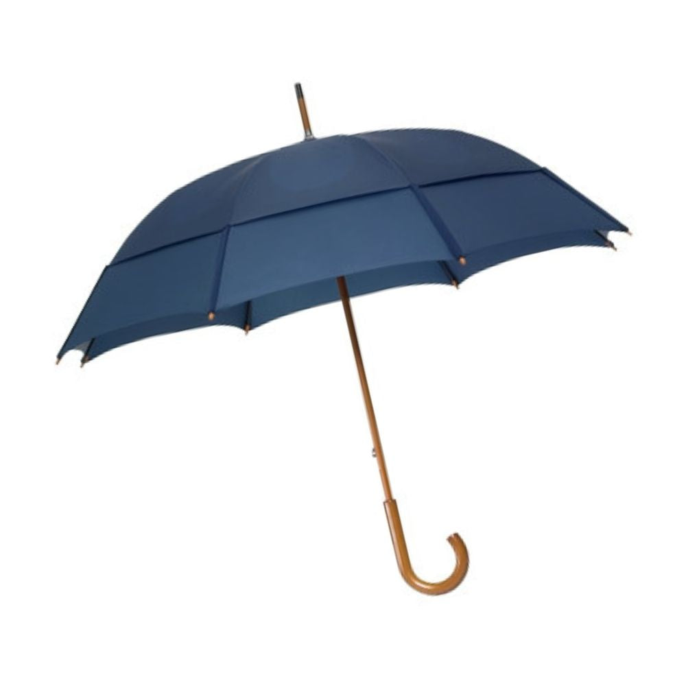 Gustbuster Classic Umbrella Navy