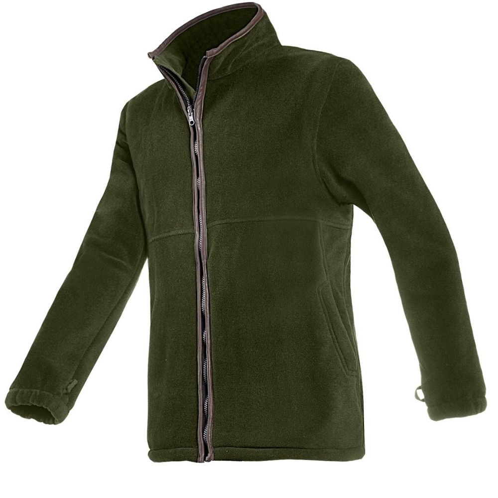 Baleno HENRY Men's Fleece Jacket (zips inside Livingstone coat)