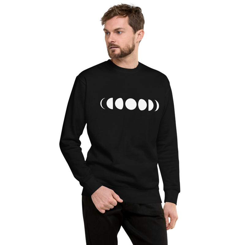 Phases Sweatshirt