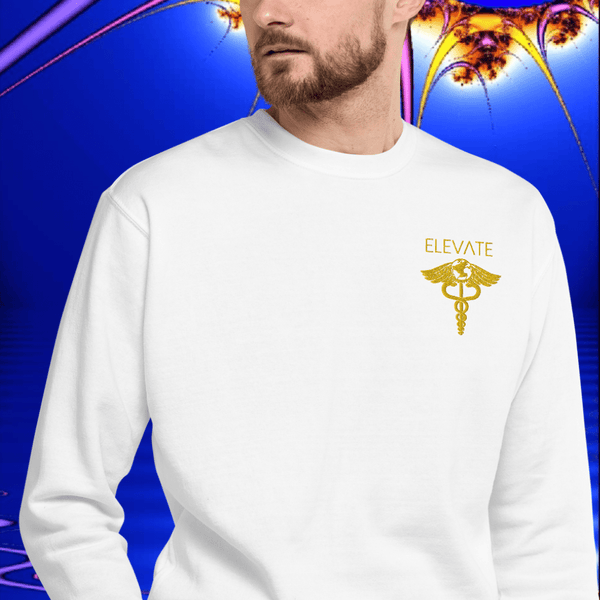 Caduceus Sweatshirt