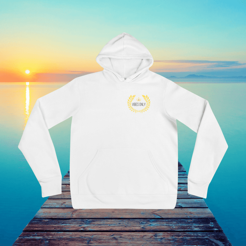 Vibes Only Hoodie