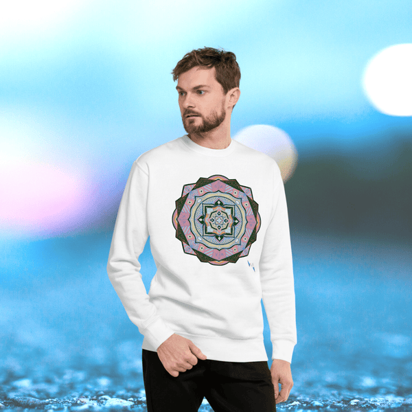 Impermanence Sweatshirt