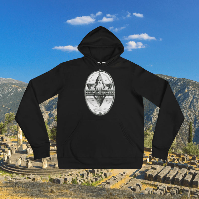 Know Yourself Hoodie