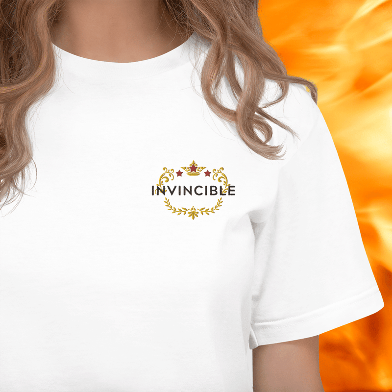Invincible Shirt