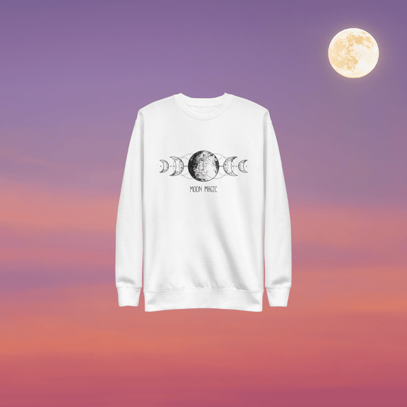 Moon Magic Sweatshirt