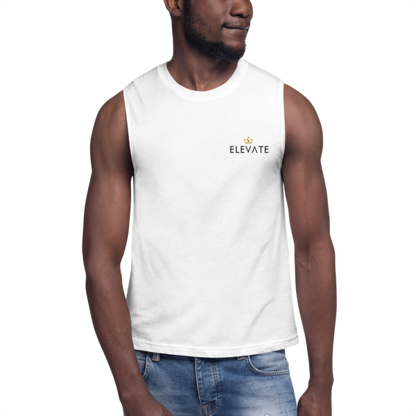Elevate Muscle Shirt