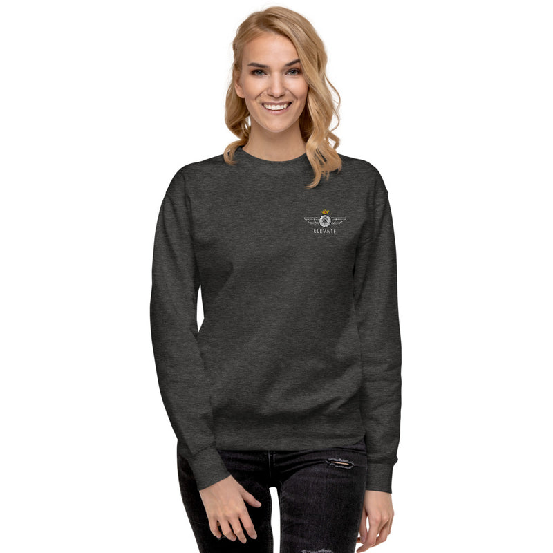 Elevate Insignia Sweatshirt