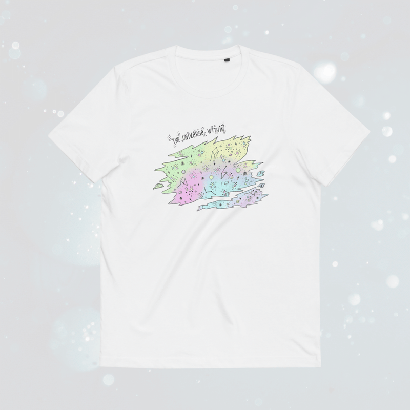 Universe Within Shirt