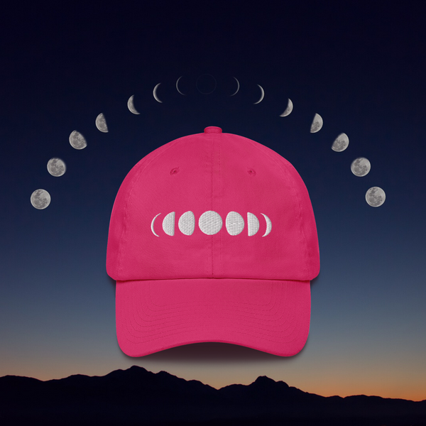 Phases Hat