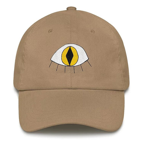 Third Eye Cat Hat
