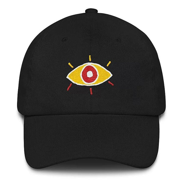 Third Eye Vision Hat