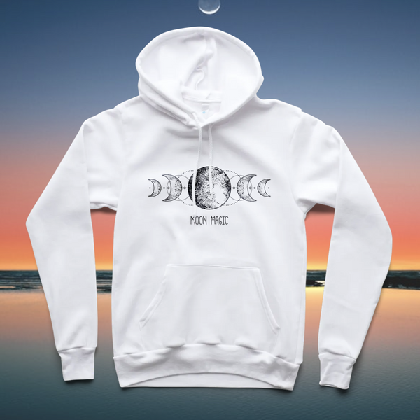 Moon Magic Hoodie