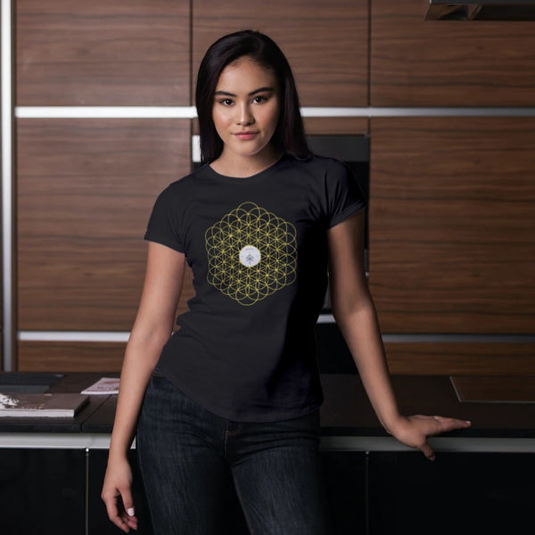 Flower of Life Shirt