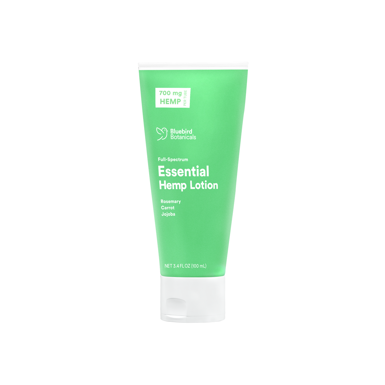 Hemp Essential Lotion