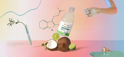 Koparo Cleaners Organic Toxin Free Products