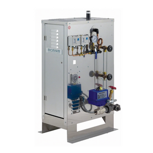 Commercial Steam Generator Packages (9KW to 108KW)