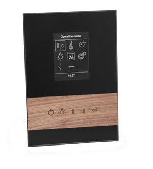 InfraStyle i Controller For Infrared Saunas