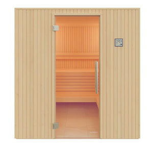 Familia Traditional Sauna Cabin UK For 2-6 Adults