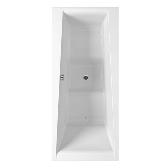 Minerva Ergonomic Bath and Whirlpool