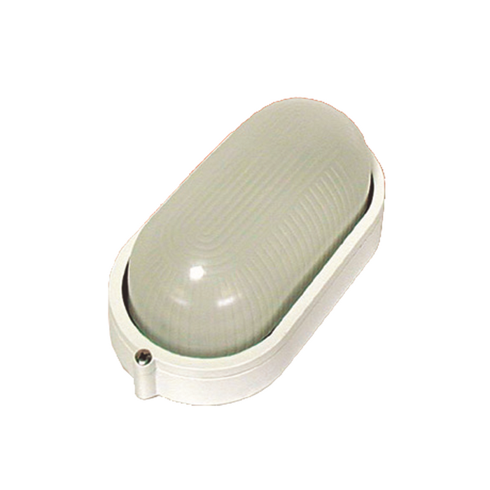 EOS Splashproof Sauna Lamp, IP54, Heat Resistant Up To 150°C