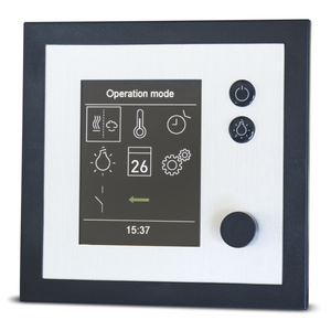 EmoTec H Controller For Bio Sauna Heaters