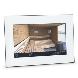 EmoTouch 3 Controller For Traditional & Bio Sauna Heaters