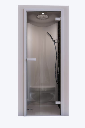 Zeta 600 Steam Shower Cabin