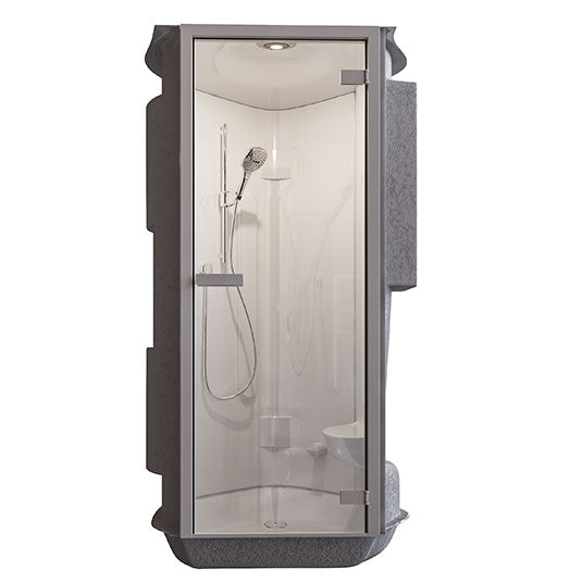 Idaho Steam Shower Cabin