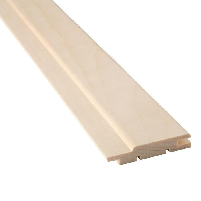 Aspen STP Sauna Wood - 65 x 12mm (Pack of 30 lengths)