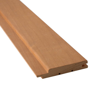 Thermo Aspen STP Sauna Wood - 90 x 15mm (Pack of 18 lengths)