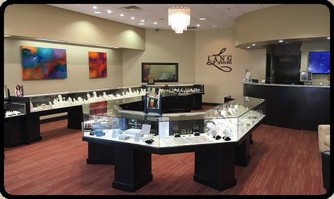 Lang Jewelers Storefront