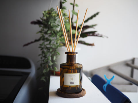 Reed Diffuser Losing Scent