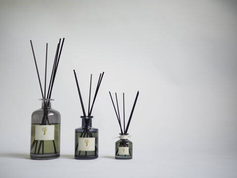 How long does reed diffusers last