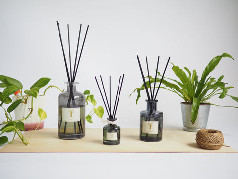 Hotel Series Reed Diffusers
