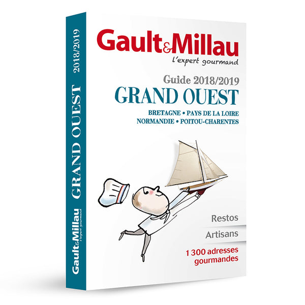 Guide Grand-Ouest 2018/19