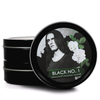 peter steele candle for type o negative fans. image of peter steele on the candle tin