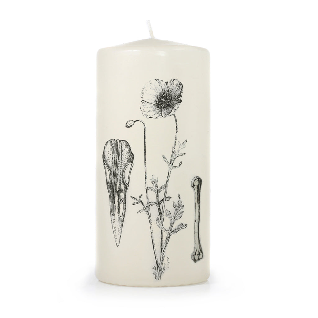 Elements Pillar Candle