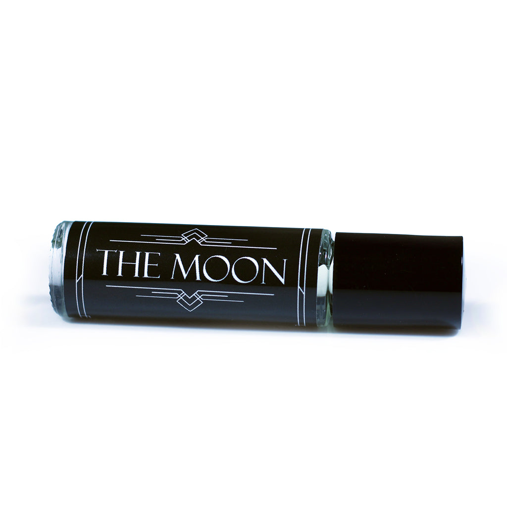 the Moon (Honey + Lavender)