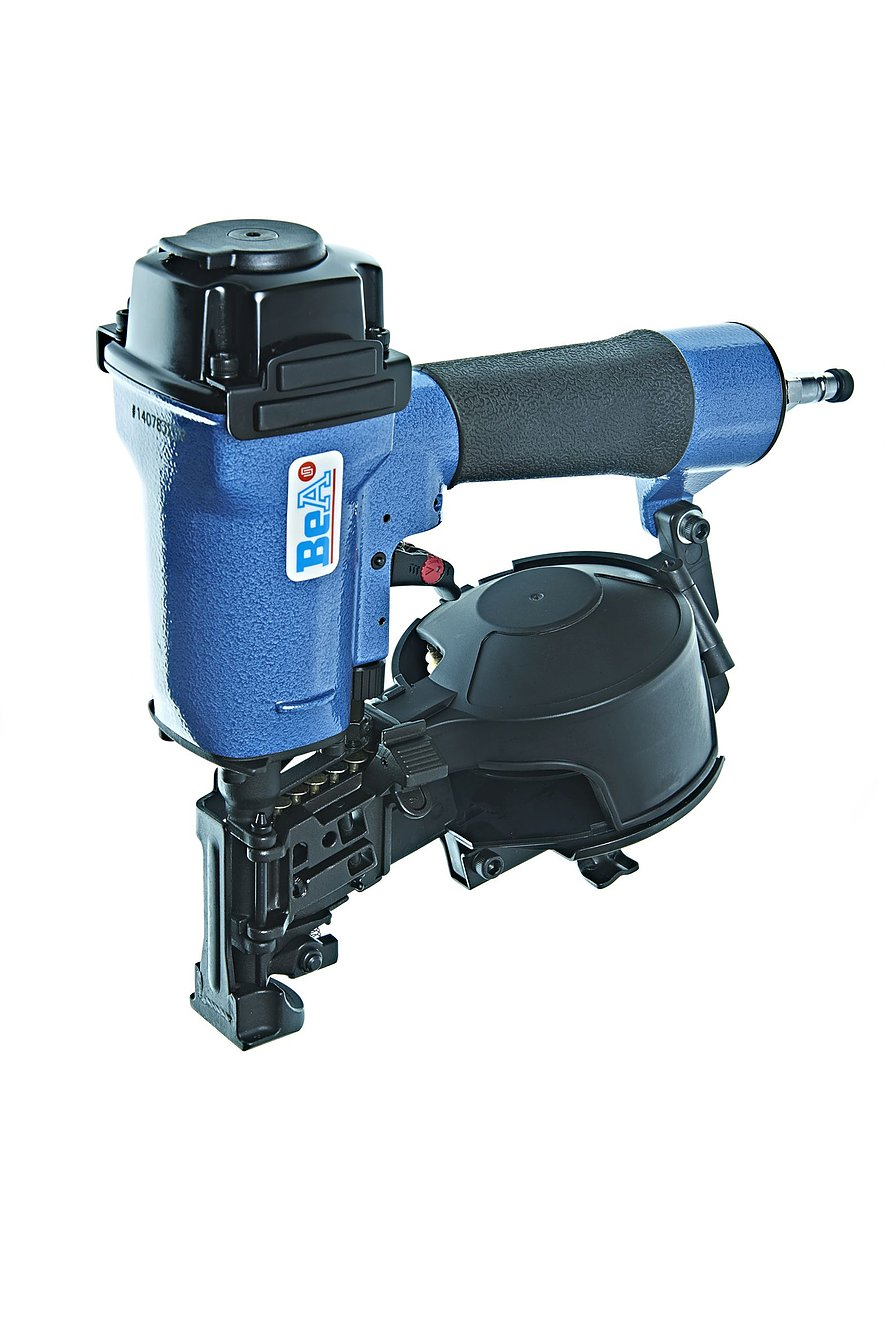 BeA 556DC Pneumatic Roofing Nailer