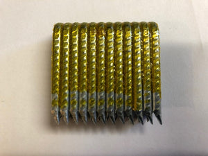 KMR 40mm Fencing Staples plus 2 Fuel Cells
