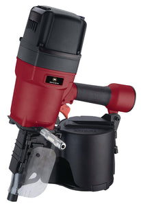Montana CNW38-130P/CE Pneumatic Construction Coil Nailer