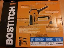 Load image into Gallery viewer, Bostitch T6-8OC2 Outward Clinch Stapling Tacker