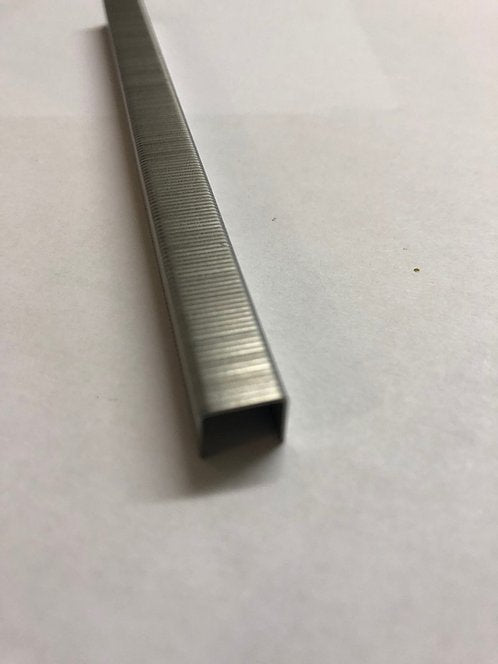 71 Series Stainless Steel 4mm - 12mm Upholstery Staples